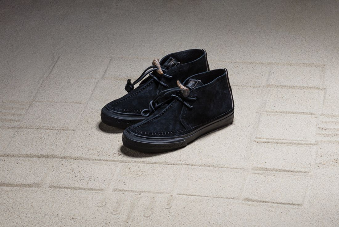 Taka Hayashi X Vault By Vans 15Th Collection 24