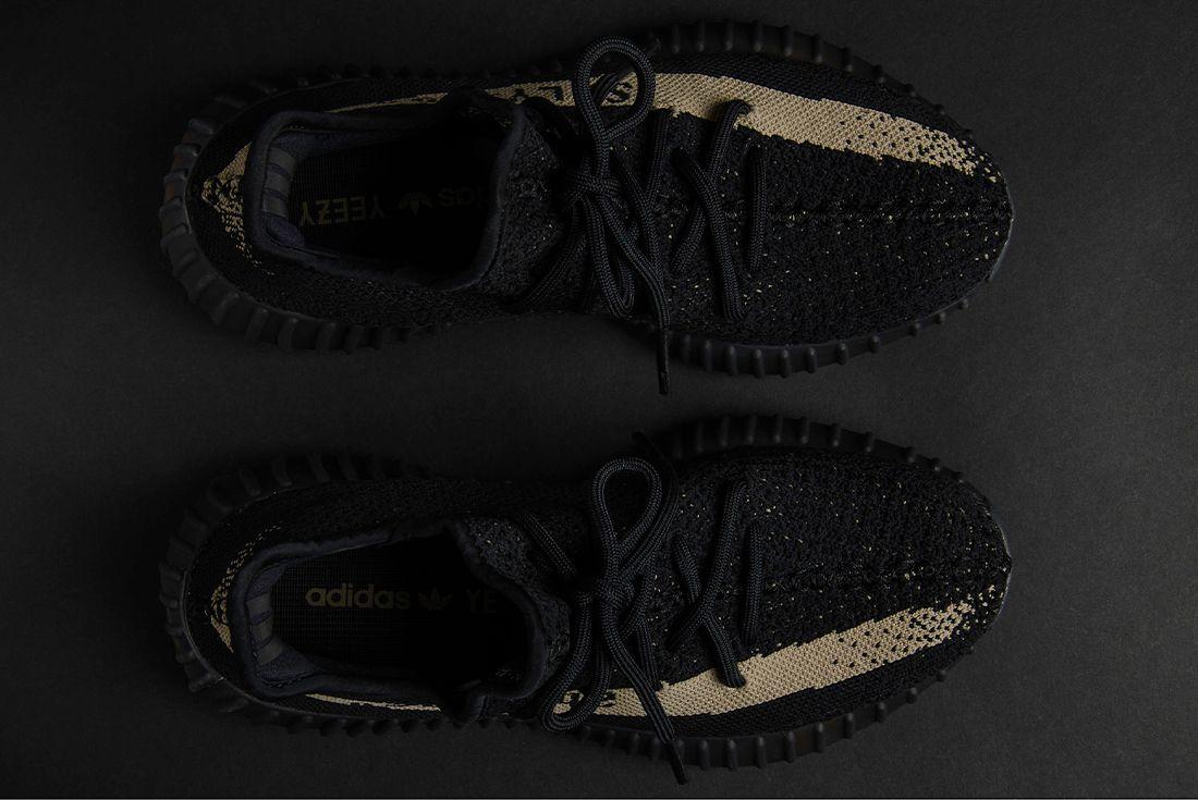 Adidas Yeezy Boost 350 V2 16