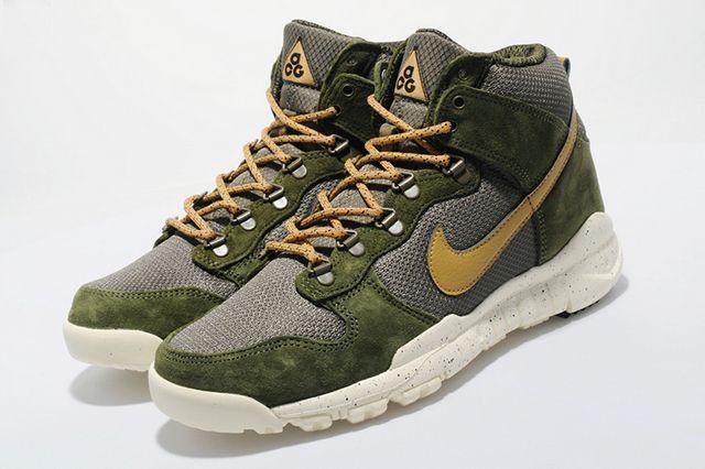 Nike Acg Off Mountain Series 2