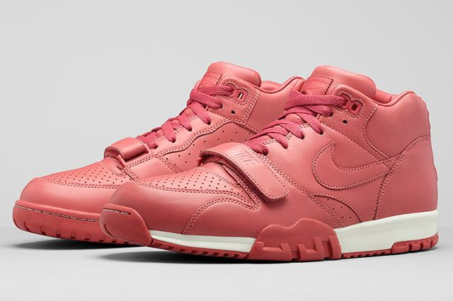 Nike Air Trainer Collection 7