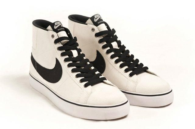 Two Up Zoom Blazer Mid 2