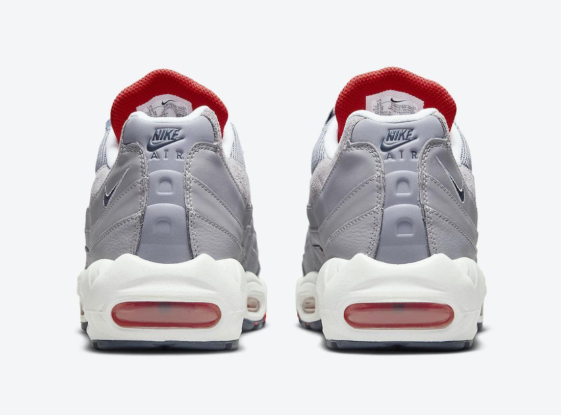 Nike Air Max 95 Ripstop