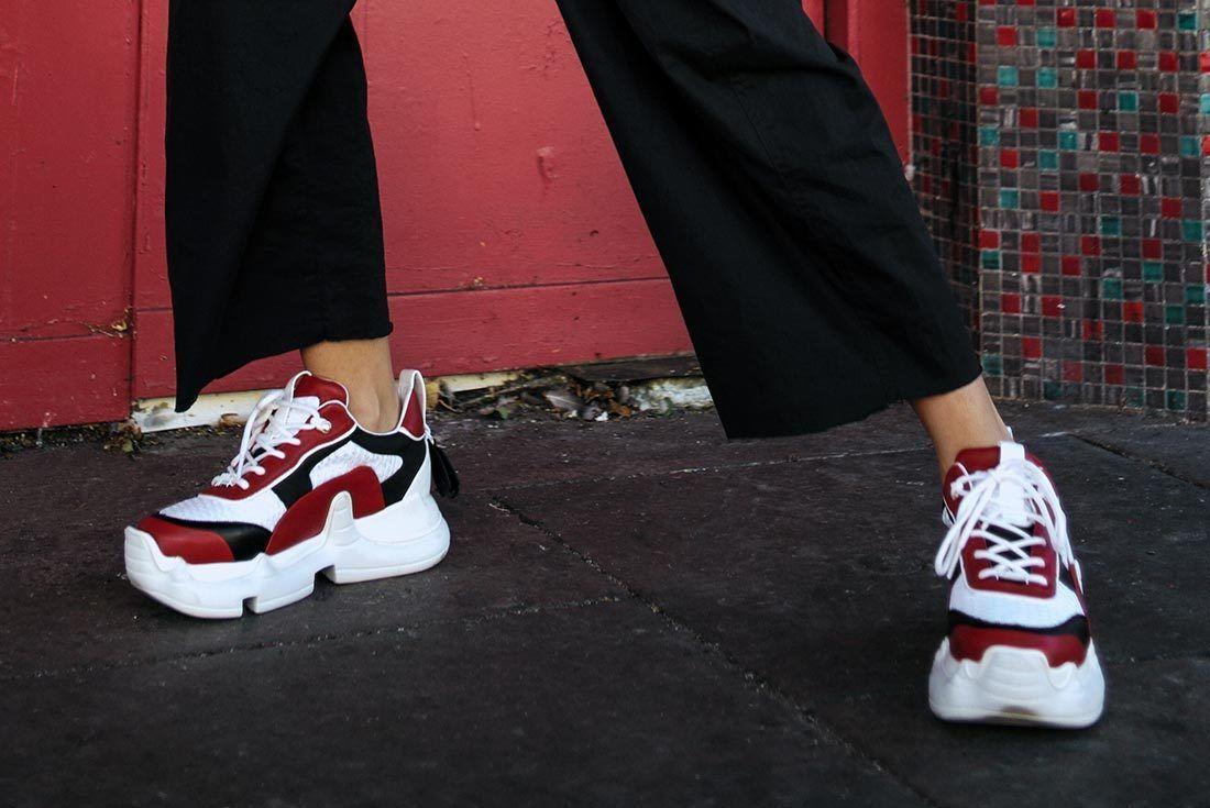 Swear London Luxury Sneakers 3