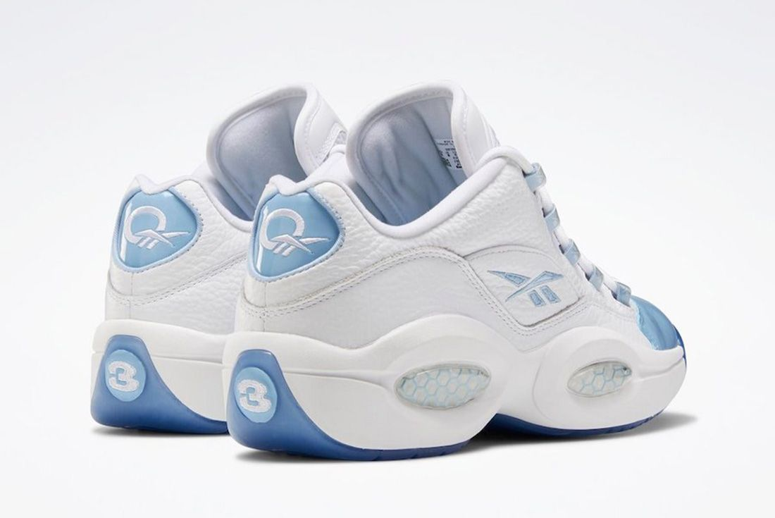 Reebok Question Low FX5000