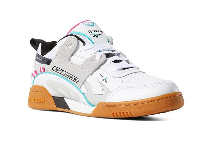 Reebok Alter Icons 2019 Front Shot 2