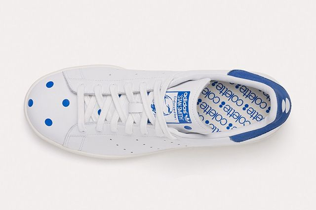 Colette X Adidas Originals Stan Smith 1
