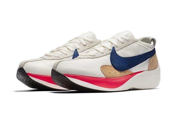 Nike Moonracer New 5