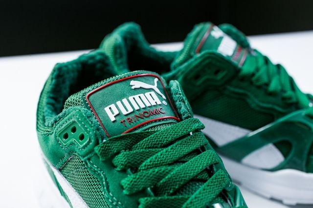 Puma Green Box Pack 4