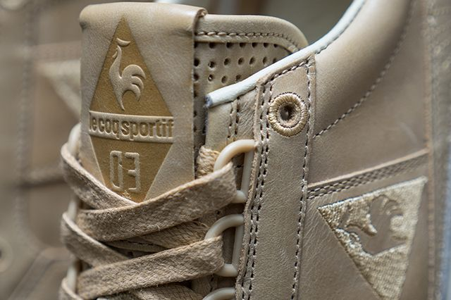 Le Coq Sportif X Limiteditions Patachou 10