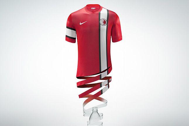 Nike Soccer Hong Kong Hong Kong 2 1