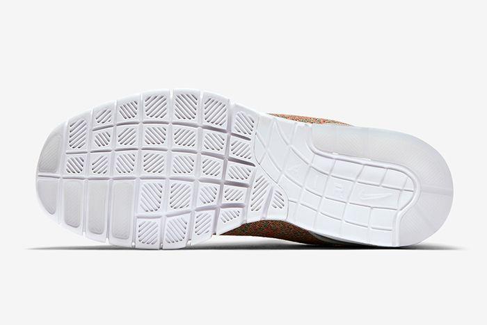 Nike Sb Janoski Max Multi Colour2