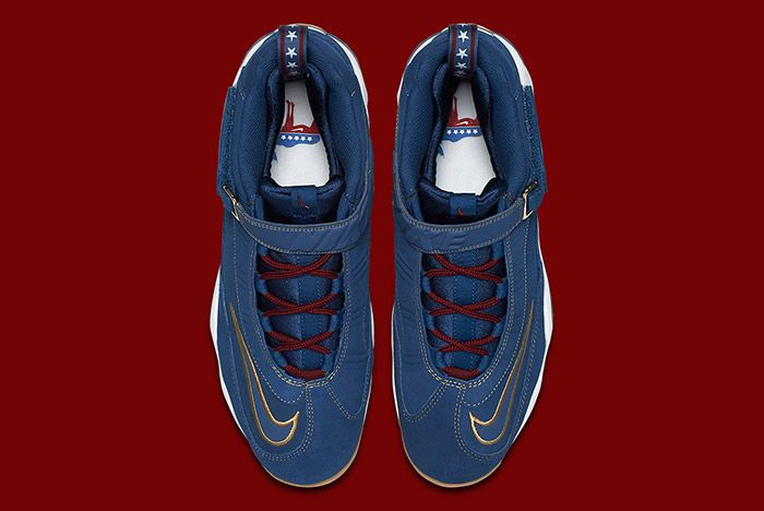 Nike Air Griffey Max 1 Vote For 5