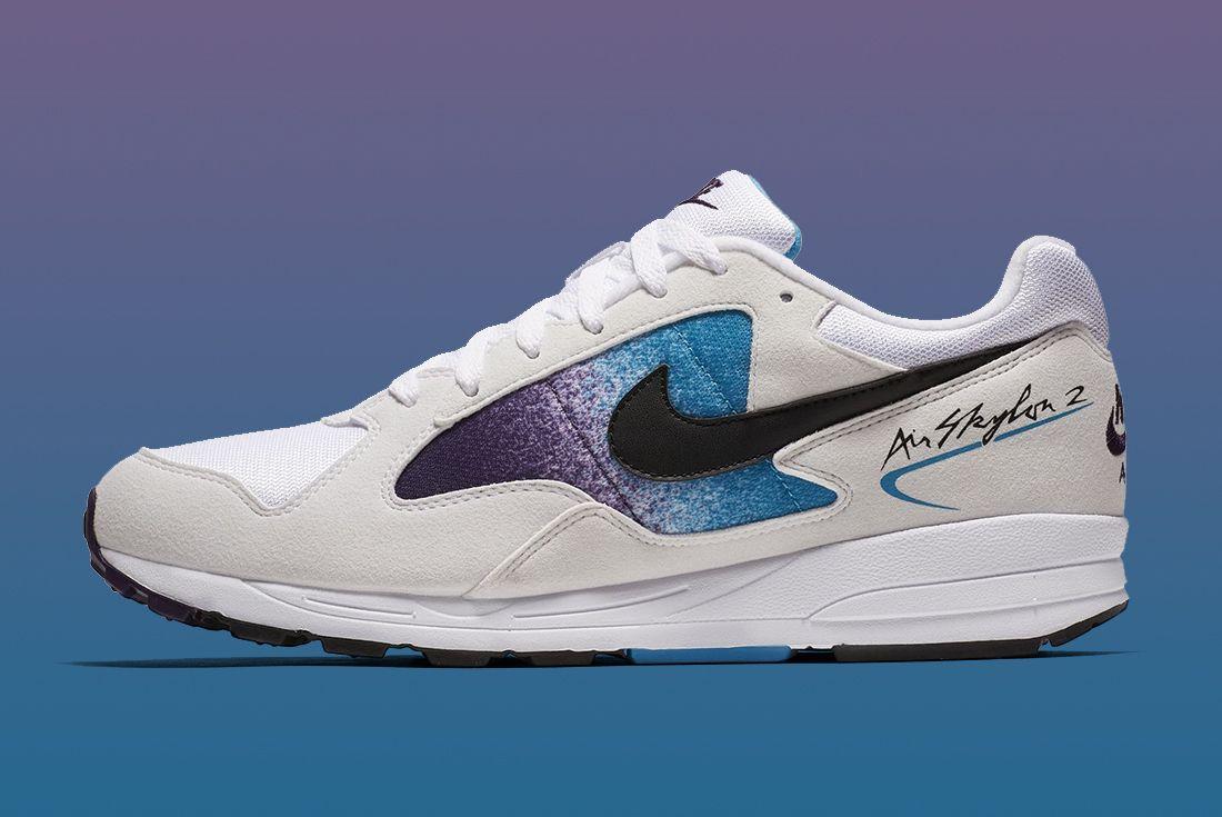 Nike Air Skylon Ii 3