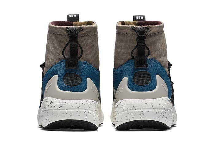 Nike Footscape Utility 10