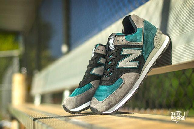 Nice Kicks New Balance 574 My Oh My 6