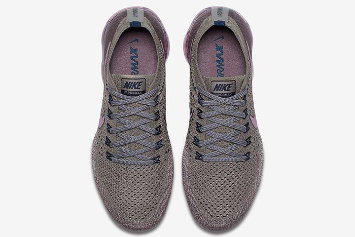 Nike Air Vapormax Womens Tea Berry 3