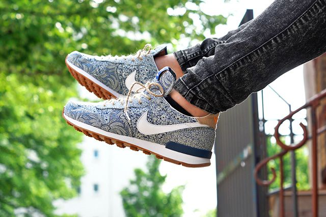 Liberty X Nike Summer Collection 3