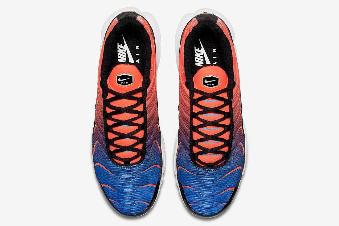 Nike Air Max Plus Gradient Pack 5