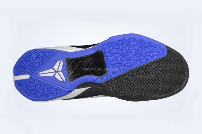 Nike Zoom Kobe Vii Duke 7 1