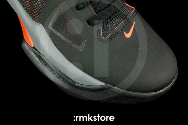 Nike Kd 4 Black Team Orange 06 1
