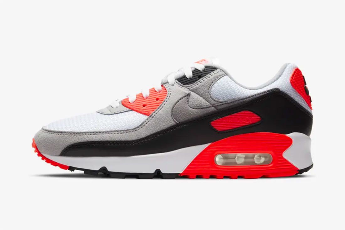 Nike Air Max III Radiant Red 2020