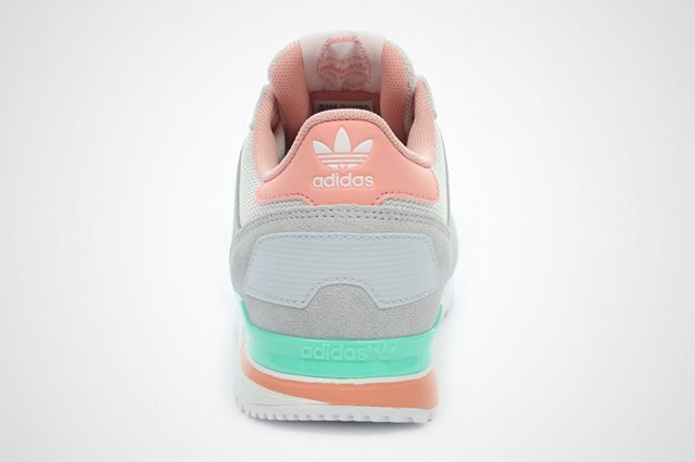 Adidas Originals Zx 700 Salmon Mint 3