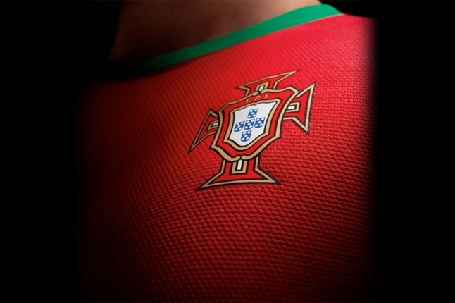 Nike Football National Team Jersey 20 1