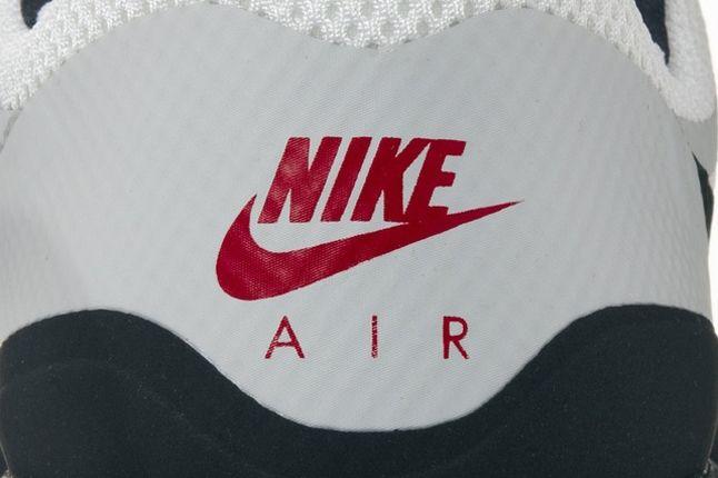 Nike Air Max 12013 London Heel Detail 1