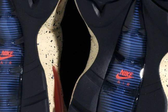 Nike Airmax95 Em Bor Sole Detail 1
