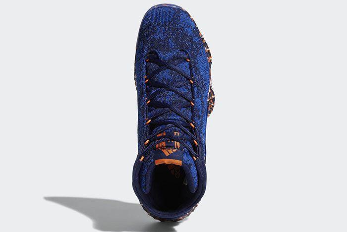 Kristaps Porzingis Adidas Pro Bounce F36936 4