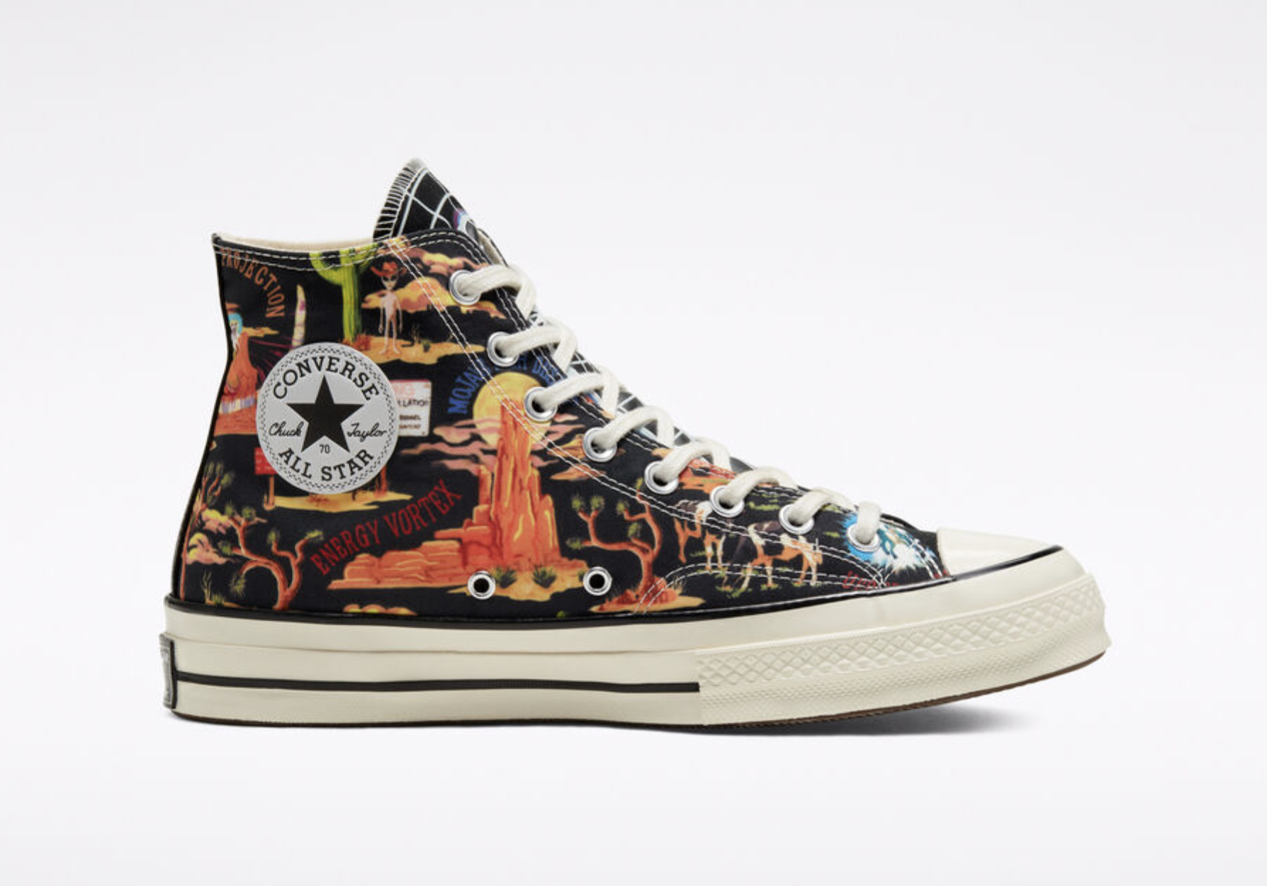Converse Chuck 70 Him 'Twisted Resort'