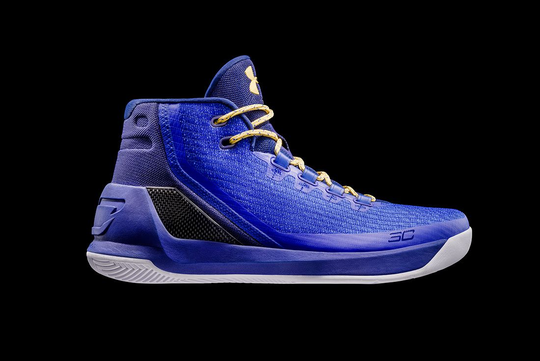 Under Armour Curry 3 6