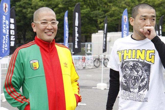 Adidas Toyko Adicup 24 1