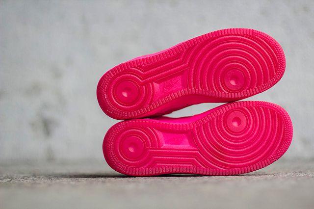Nike Air Force 1 Gs Hyper Pink 3