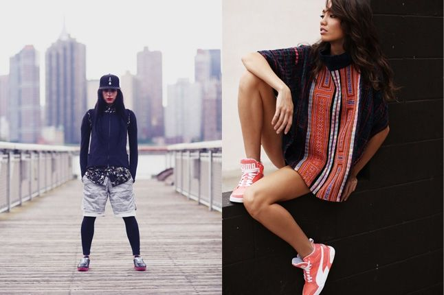 Puma Sophia Chang Lifestyle Collection Director 15