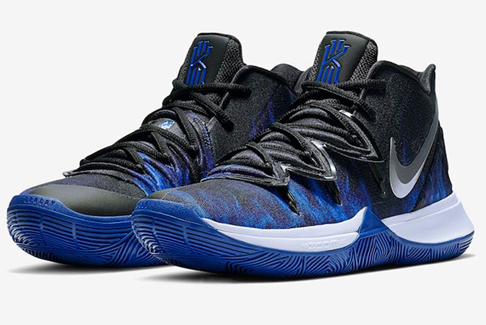 Nike Kyrie 5 Duke Pe Double