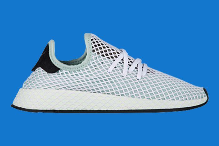 More adidas Deerupt Runner Colourways
