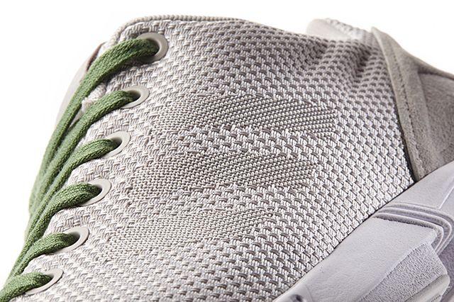 Adidas Originals Zx Flux Weave Pack 12