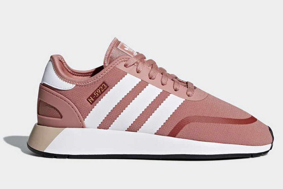 Adidas N 5923 Ash Pink Sneakerfreaker