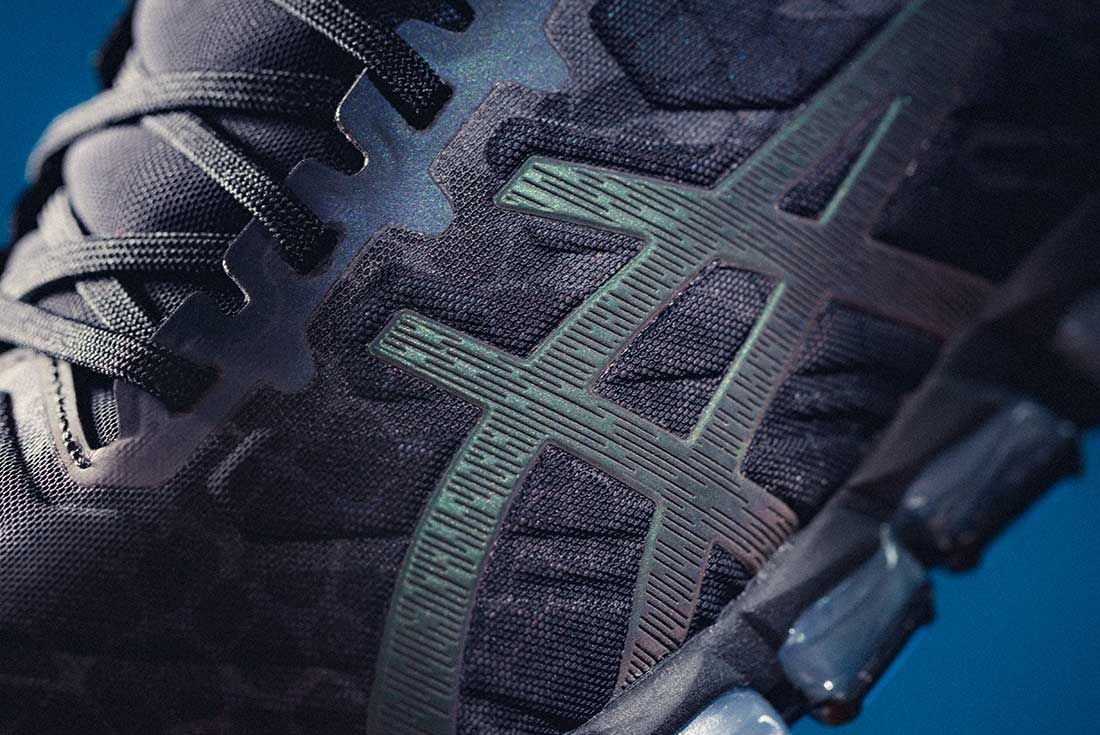 Asics Gel Quantum 360 5 Stripe Detail