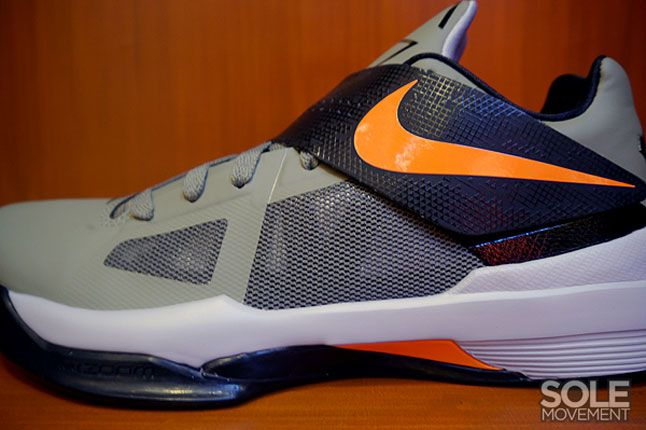 Nike Kd 4 Rogue Green 04 1