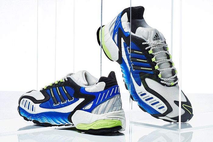 Adidas Consortium Trdc Torsion Full Front