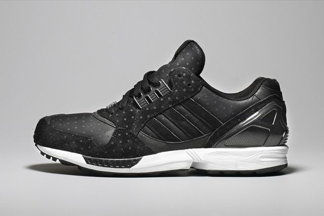 Size X Adidas Originals Select Collection Reflective Pack 1