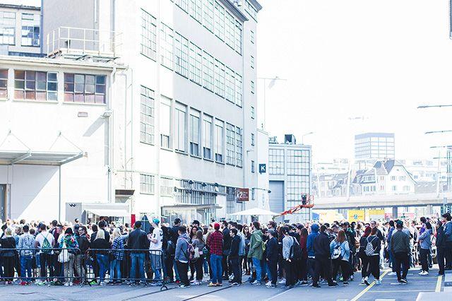 Sneakerness Zurich 2014 Recap 85