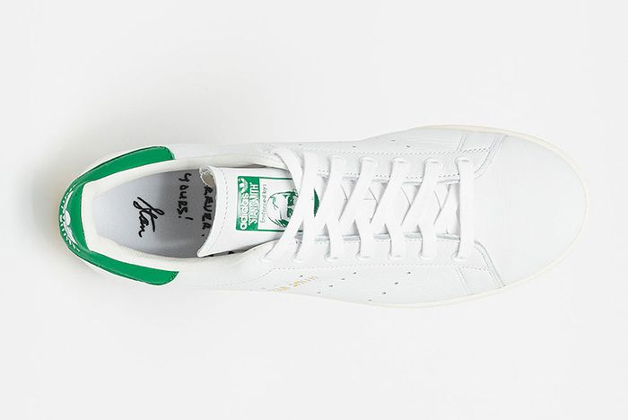 Adidas Stan Smith Forever 3