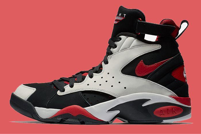 Nike Air Maestro Ii