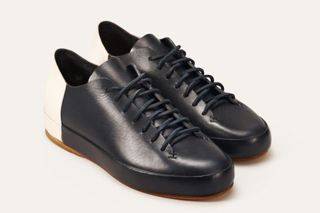 Feit Two Tone Sneakers 05