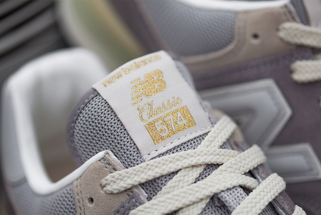 New Balance 574 Friends And Family Release Exclusive Sneaker Freaker 8
