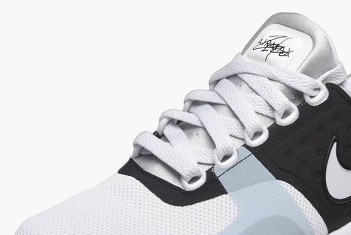 Nike Air Max Zero Pure Platinum 4