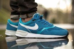 Nike Air Odyssey Electric Blue Thumb